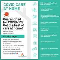 Covid Care at Home